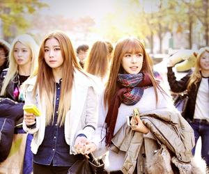 alice and yooyoung image