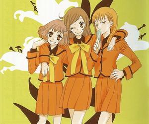 kamisama hajimemashita, anime, and manga image