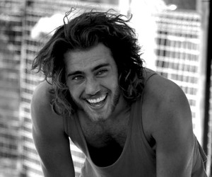 Hot, matt corby, and boy image