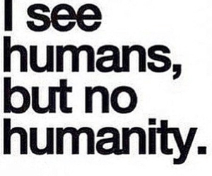 humanity and humans image