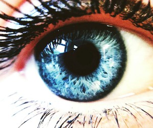 auge, boho, and eye image
