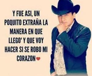 julion alvarez, corridos, and y fue asi image