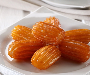 turkish dessert image