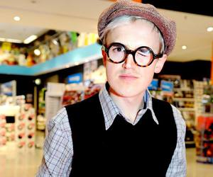 gorgeous, McFly, and tom fletcher image