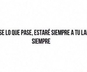 amor, frases, and ♥ image
