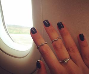 girl, girly, and nail art image
