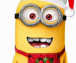minions, despicable me, and happy image