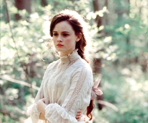 alexis bledel, lolita, and nymphet image