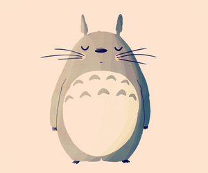 cute and totoro image