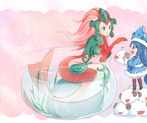 anime, lovely, and nami image