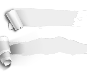 overlay and transparent image
