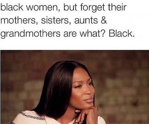 black, quotes, and women image