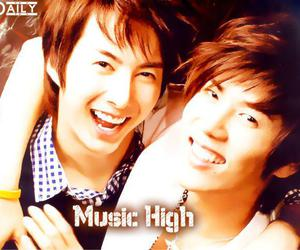 ss501, triples, and kim kyu jong image