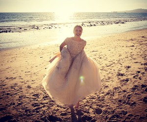 wedding and leah pipes image
