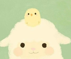 sheep, wallpaper, and background image