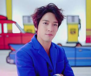 cnblue and jung yong hwa image
