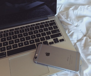 apple, gadget, and Mac Book Pro image