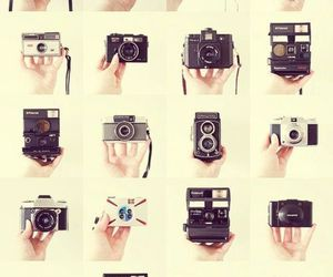 beautiful, cameras, and different image