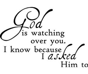 quotes, girls, and god image