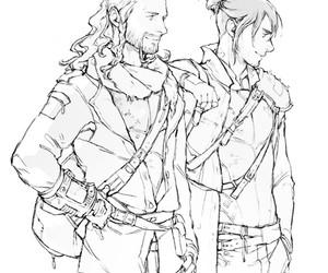 hobbit and kili image