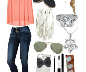 eos, fashion, and jeans image