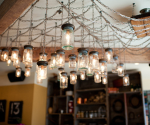interior and light image