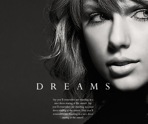 1989, Dream, and dress image