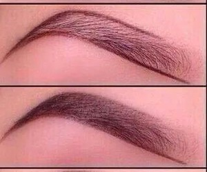 beautiful, make up, and tutorial image