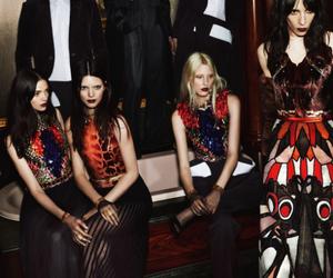 fashion, Givenchy, and models image