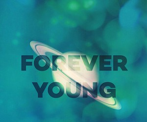 forever youn image