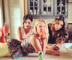 header, pretty little liars, and pll image