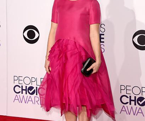 kristen bell and people's choice awards image