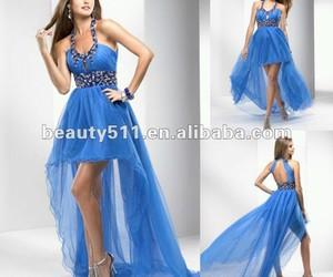 beautiful, blue, and cute image