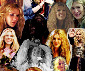 Collage, witch, and ahs image