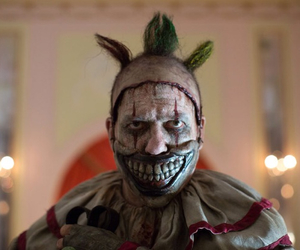 american horror story, twisty, and freak show image