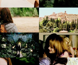 bella swan, forever, and love image