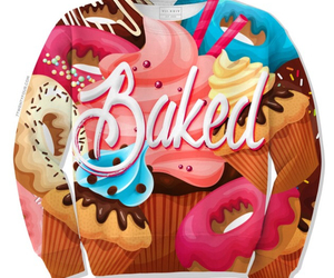 cupcakes and donuts image