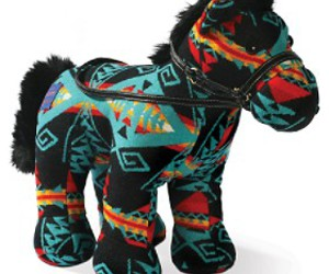 ethnic, fun, and horse image