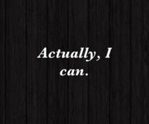 quotes, i can, and words image