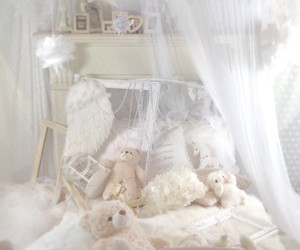 angel, room, and propstyling image