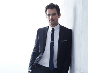 actor, handsome, and suit image