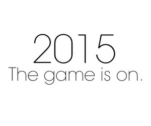 2015, new year, and game image