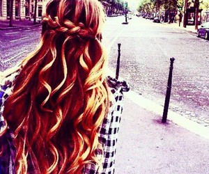 amazing, hair style, and street image