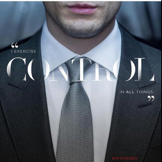 grey, 50shades, and Jamie Dornan image