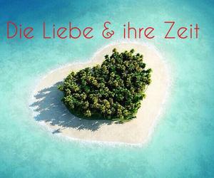 liebe and zeit image