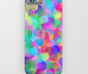 bubbles, iphone cases, and iphone 4 case image