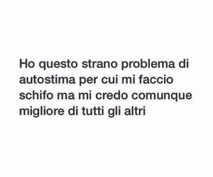 autostima and frasi italiane image