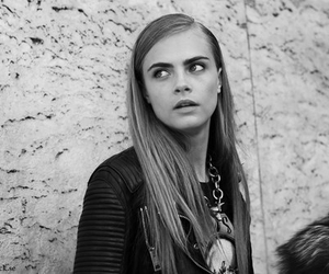 model, cara delevingne, and style image