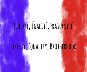 Brotherhood, charlie, and equality image