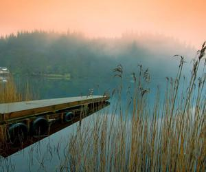fog and water image